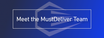 Meet the MustDeliver Team: Michelle, our Driver Success Specialist