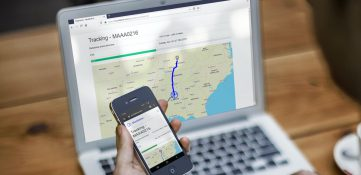 Live Shipment Tracking: 3 Ways MustDeliver has you Covered
